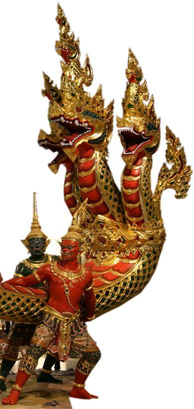 Bangkok Flüge online günstig buchen