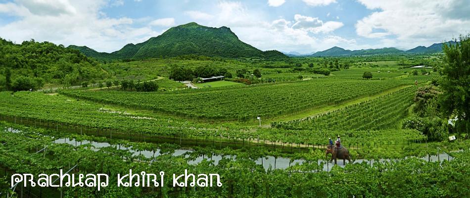 Urlaubsangebote für den Badeort Cha Am (Prachuap Khiri Khan)